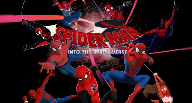 Confirman fecha de estreno de la secuela deSpider-Man: Into the Spider-Verse.