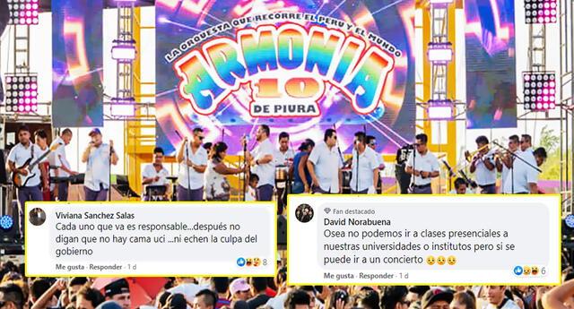 """Armonía 10 se pronuncia tras críticas: """"Necesitamos trabajar"""""""