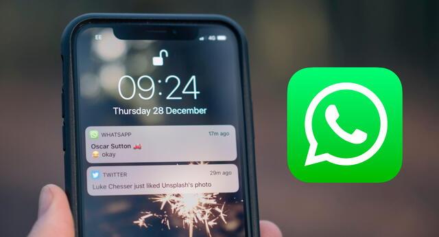 Apple y Facebook se han visto enfrentados por los cambios impuestos en App Store, los cuales han terminado por exponer los metadatos que WhatsApp recoge de dispositivos iOS./Fuente: Composición.