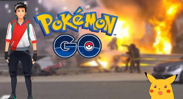 Pokémon es el videojuego que más daños y muertes ha provocado.