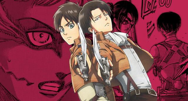 Shingeki no Kyojin spoilers 136: Se revelan más detalles de la batalla final de Levi contra Zeke