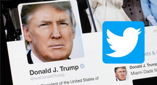 La cuenta de Donald Trump en Twitter ha sido bloqueada por las próximas 12 horas hasta que elimine los polémicos tuits sobre las protestas en el Capitolio de Washington D.C.que emitió./Fuente: ComputerHoy.