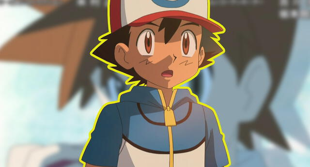 Pokémon: El sorprendente regreso del rival más famoso de Ash vuelve tendencia a la serie (VIDEO)