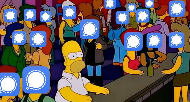 Signal: La competencia para WhatsApp aparece y miles de personas ya la están usando