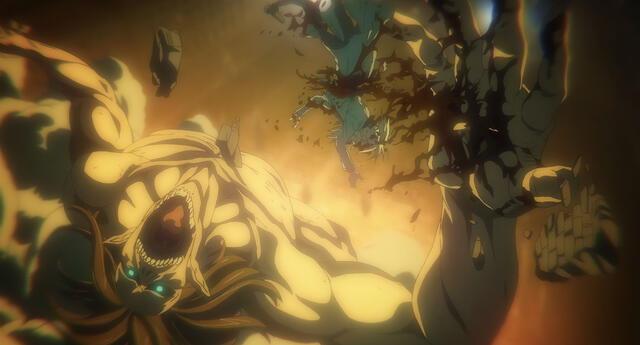 Shingeki no Kyojin: El último capítulo roza la perfección en IMDb ¿El mejor anime?