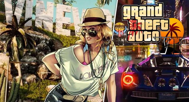 GTA 6 tendría una protagonista femenina como el pilar del juego, según nuevo reporte
