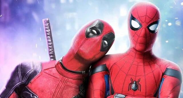 Deadpool será parte del MCU: Kevin Faige confirmó que nuevo film del antihéroe estará en el universo Marvel