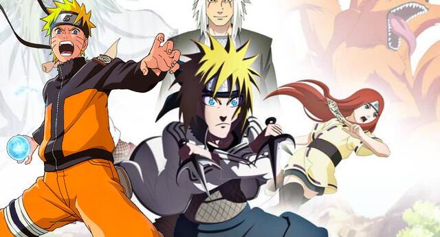 Naruto: Fans hacen campaña para un anime con el papá de Naruto como protagonista