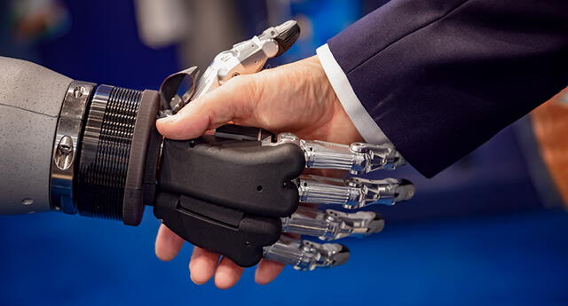 Estudio científico revela que los humanos no serán capaces de controlar robots superinteligentes