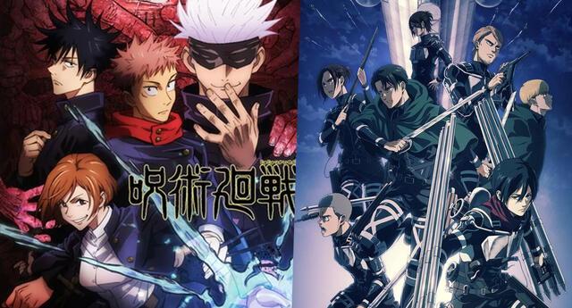 Crunchyroll: Estos son los animes nominados a