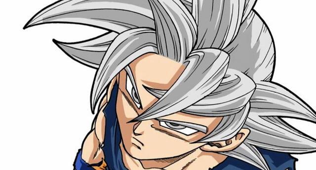 Dragon Ball Super: Se revela que oficialmente Goku es el más fuerte del Universo 7
