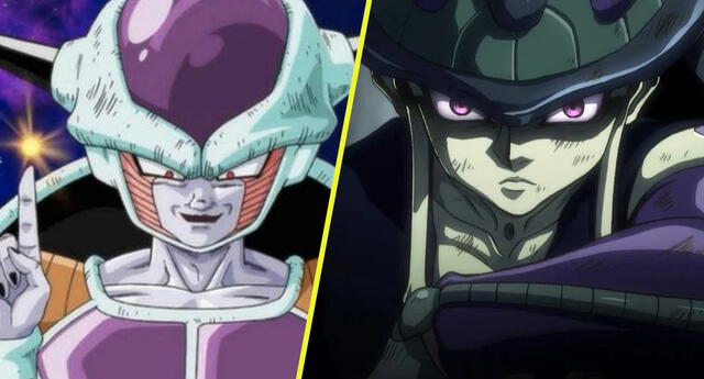 Shonen Jump: Estos son los 10 villanos más fuertes de toda la historia