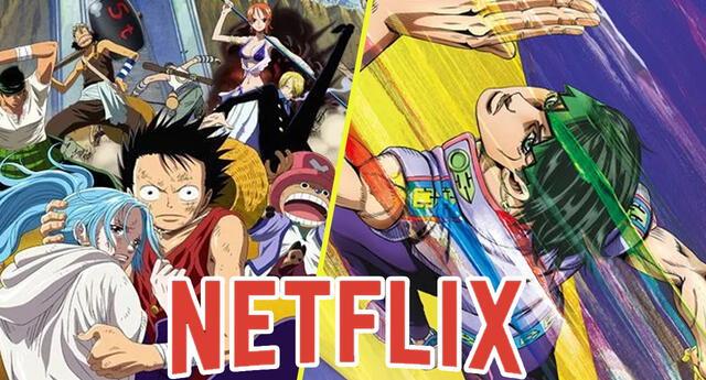 Netflix: Estas son las series de anime que llegan a la plataforma en febrero 2021