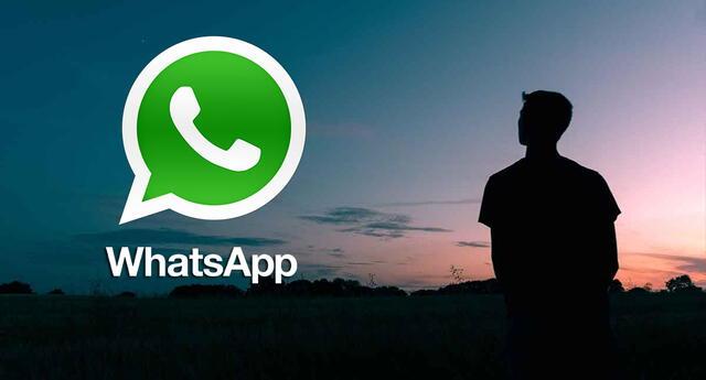 En WhatsApp también se puede crear un chat en solitario.