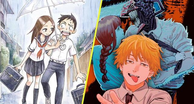 Premios Shogakukan: Chainsaw Man se consagra como el mejor manga shonen del 2020