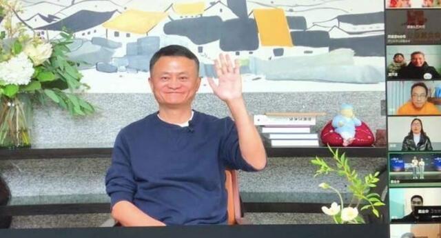 Jack Ma, fundador de Alibaba Group, llevaba 3 meses sin aparecer en un evento público y ha confirmado su bienestar alejado de los medios de comunicación./Fuente: TechCrunch.