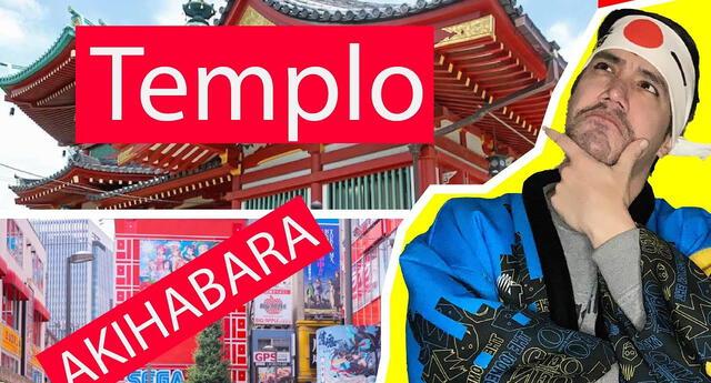 Año Nuevo en Japón: Peruano nos muestra algunas de las tradiciones de fin de año.