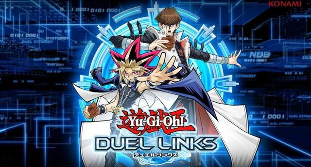 Yu-Gi-Oh! Duel Links se recargan con nuevo contenido por su cuarto aniversario./Fuente: Konami.