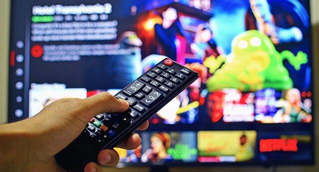 Netflix y Amazon Prime Video