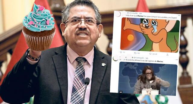 Manuel Merino y