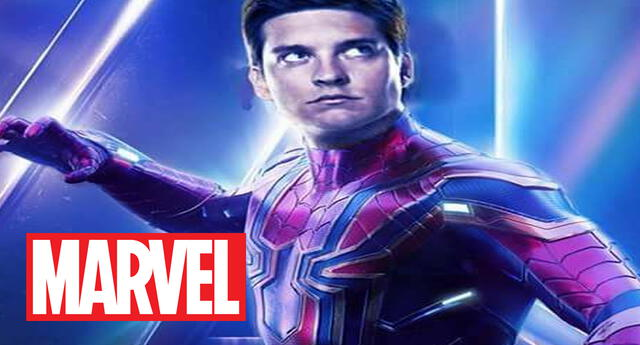 Spider-man 3: Se reportan problemas entre Tobey Maguire y Marvel Studios