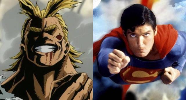 Las similitudes en las estructuras musicales de Watashi ga Kitta!! y Superman's Theme se hacen notar./Fuente: Composición.