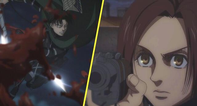Shingeki no Kyojin: El último capítulo del anime recibe una puntuación perfecta