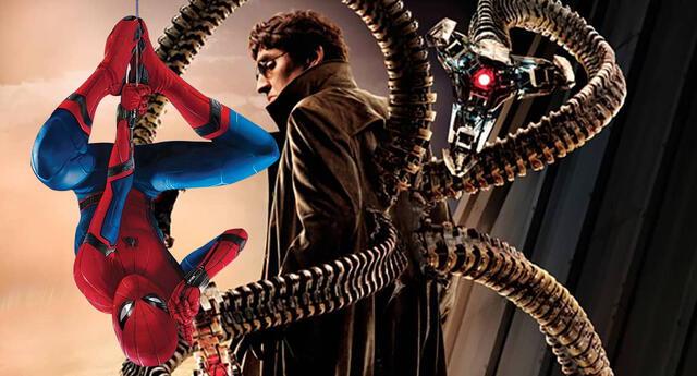 Spider-man: El Doctor Octopus de Alfred Molina se quedará para futuras películas de Marvel