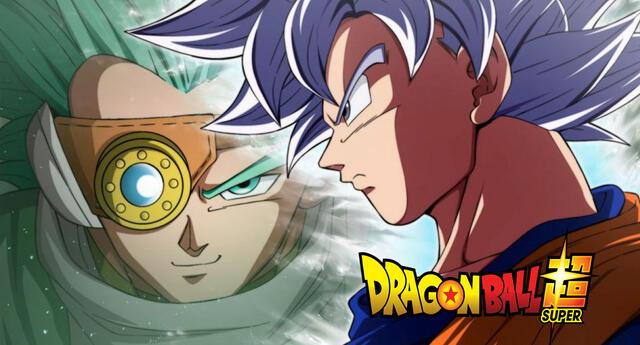 Se revela el diseño completo de Granolah, el nuevo personaje de Dragon Ball Super.
