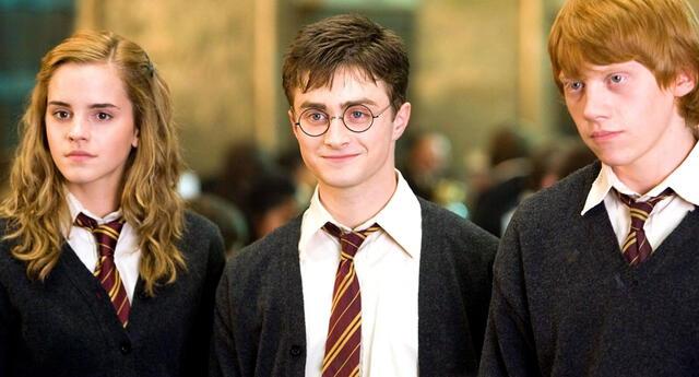 Harry Potter llegaría al servicio de streaming HBO Max... o al menos esa es la idea hasta que logren dar con un creador digno./Fuente: Warner Bros.