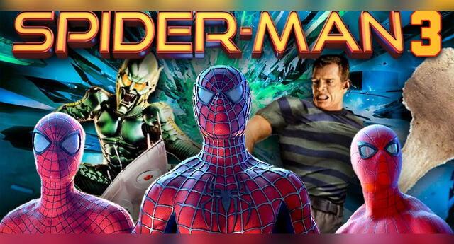 Actor de The Amazing Spider-Man 2 desmiente que estará en Spider-Man 3.