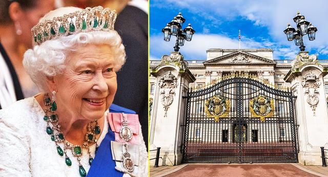 La Reina Isabel II busca a un especialista que mejore la imagen de la realeza en redes.