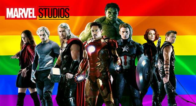 Marvel Studios tendría una película protagonizada por un héroe LGBT.