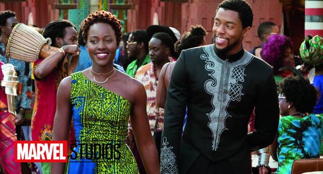 El director de Black Panther desarrolla una serie sobre Wakanda.