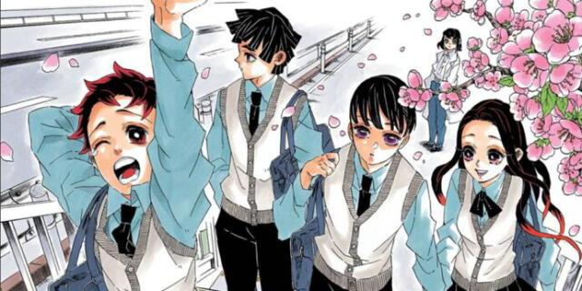 Kimetsu no Yaiba: Autora confiesa que el manga no iba a durar mucho ¿el éxito lo cambió todo?