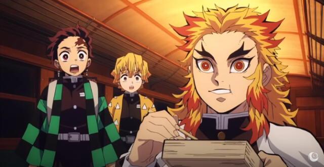 ¡Lo logró! Kimetsu no Yaiba se consagra como la película de anime más taquillera en todo el mundo