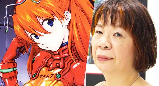 La compositora del opening de Evangelion perdió todo el dinero ganado ¿por qué?