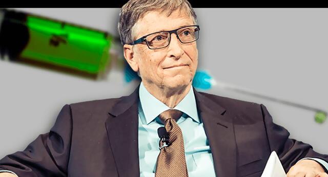 Bill Gates y su predicción sobre el COVID-19.