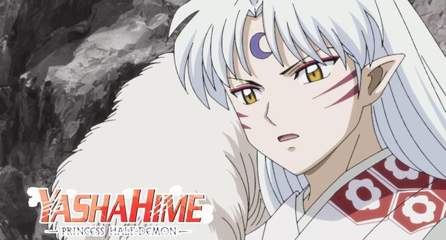 Hanyo no Yashahime continúa con su emisión y su rating registró un aumento esta semana