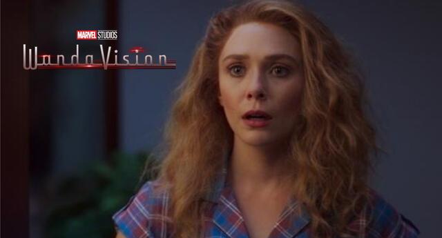 WandaVision regresó a un querido personaje del Universo Cinematográfico de Marvel y volvió locos a los fans de la franquicia./Fuente: Disney+.