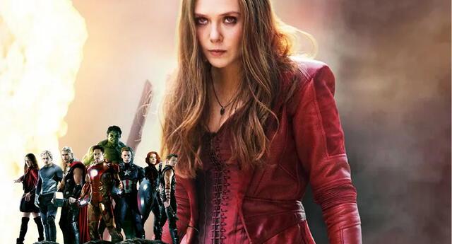 WandaVision: Último capítulo revela quién es el Avenger más fuerte del grupo de Marvel