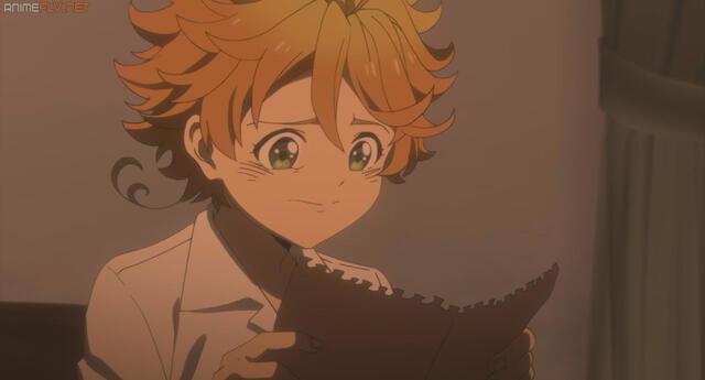 The Promised Neverland: Cambios en el anime hacen que su calificación baje y fans se molestan