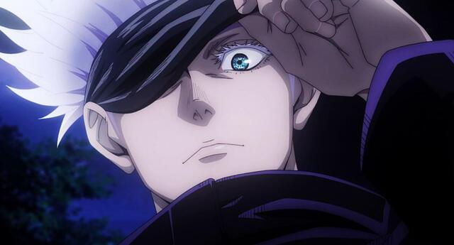 ¿Adiós Kimetsu no Yaiba? Jujutsu Kaisen se convierte en el anime más visto en China
