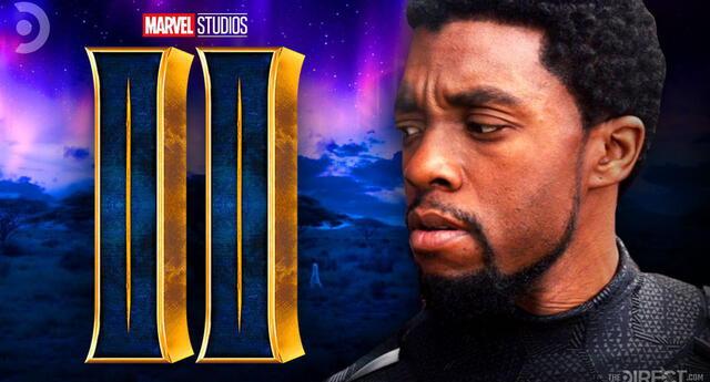Regé-Jean Page, podría ser el sucesor de Chadwick Boseman en Black Panther 2.