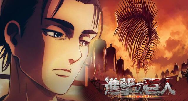 Fin al mito de que Shingeki no Kyojin fue rechazado por la Shonen Jump