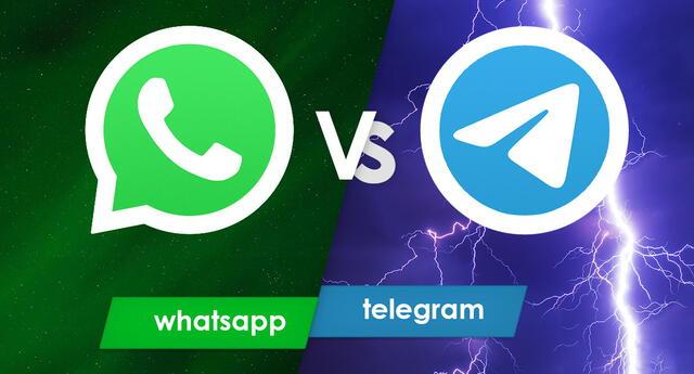 Telegram fue una de las apps más descargas de iOS y Android.