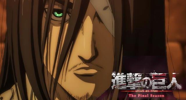 """Shingeki no Kyojin: Actor de Eren da detalles del final """"No tengo nada de qué preocuparme"""""""