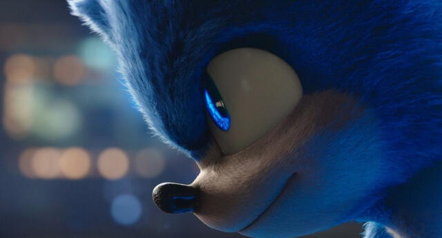 El querido e inseparable amigo de Sonic estará presente en la secuela de su adaptación cinematográfica de 2019./Fuente: Paramount Pictures.