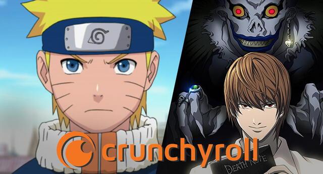 Crunchyroll anunció nuevas series de anime con doblaje latino