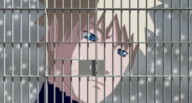 Naruto: Animador de la famosa serie es arrestado ¿Qué hizo para acabar tras las rejas?